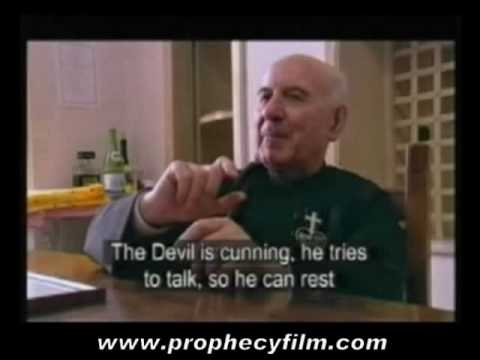 Demonic Possession, Exorcism video