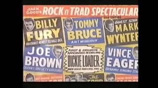 Billy Fury Documentary