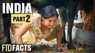 Download 20 Shocking Facts About India #2 3Gp Mp4