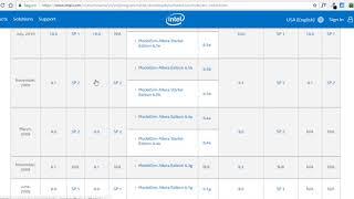 Curso VHDL.V1.1 Descarga free del Quartus II. Altera (actual Intel).