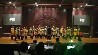 Fabavossa choir