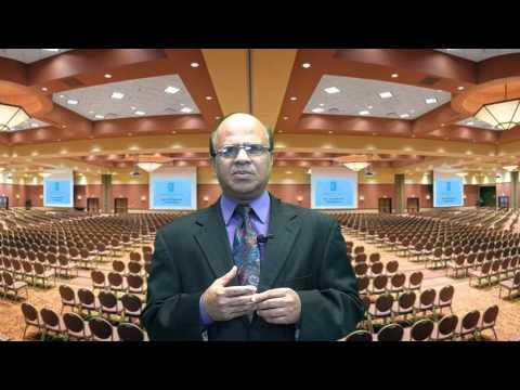 13th IPC Family Conference Promo