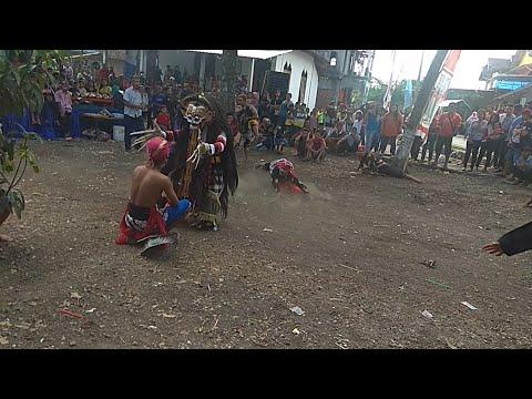 """Kuda Lumping """"satrio Mudo"""" Dsn Sedandang,desa Lemah Ireng,kac Bawen."""