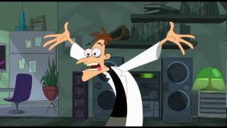 Phineas and Ferb -