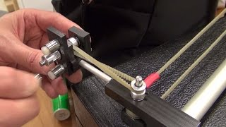 Making A Scale Increment Indicator To A Trombone Part 3