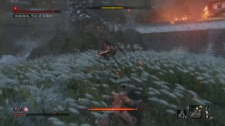 Sekiro Shadows Die Twice New game plus- The rage Continues