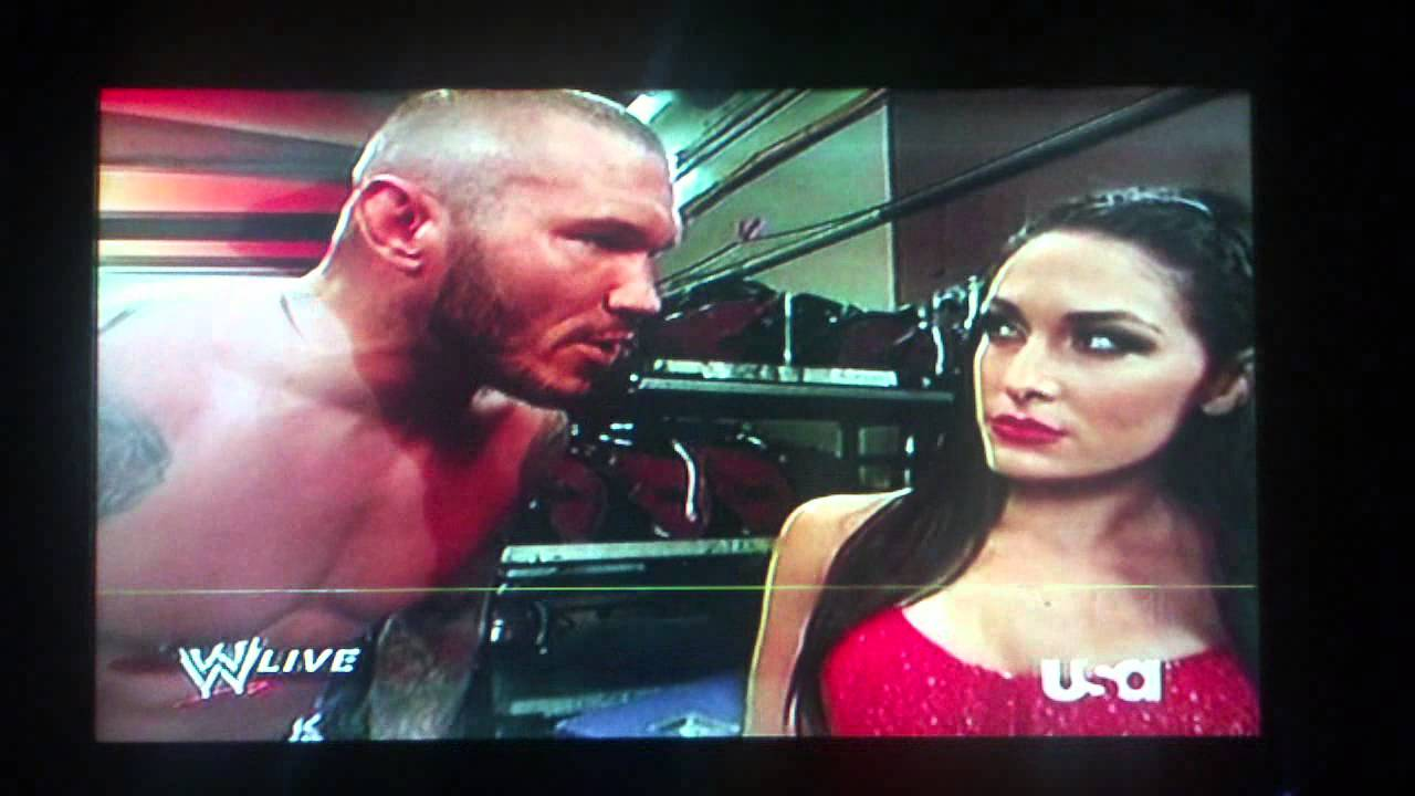 Randy Orton talks facial hair family and respect in the