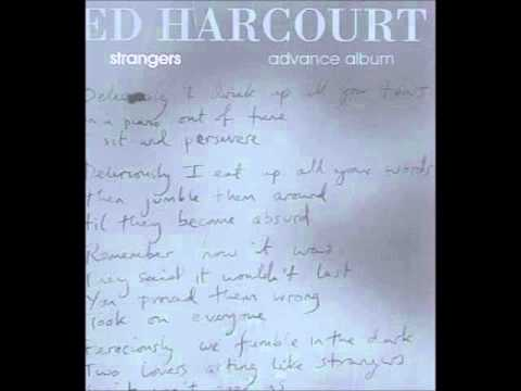 Ed Harcourt - Born in the 70s.wmv