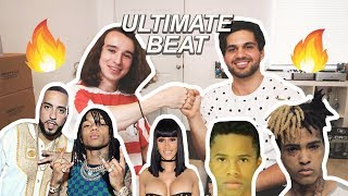 the ULTIMATE SONG (Sampling Cardi B, XXXTentacion, TAY-K, Unforgettable)
