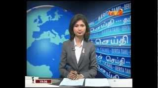 Chandrakala RTM TV2 Tamil News 13-02-2013 (Edited)