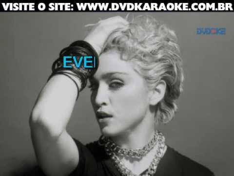 Madonna   Fever
