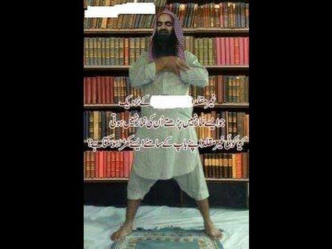 Tauseef ur Rehman Ko Jawab Of Maulana Tariq Jameel Aqeedah Sahabah. flv