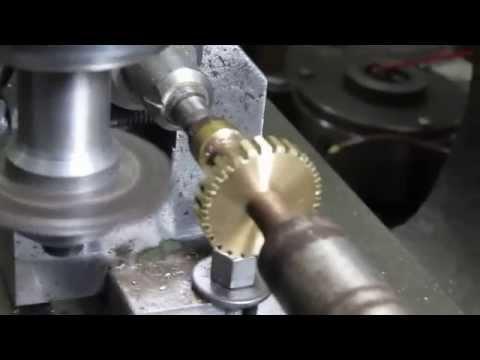 Divisor Universal CNC - automático - 1