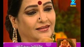 Gorantha Deepam - Episode 393 - Best Scene