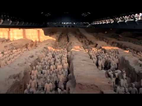 The First Emperor Of China video