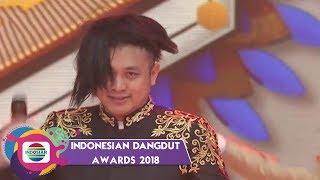 GOKILL!! Aksi Gilang Tirukan Artis-Artis Indonesia Sampai Jatuh-Jatuh