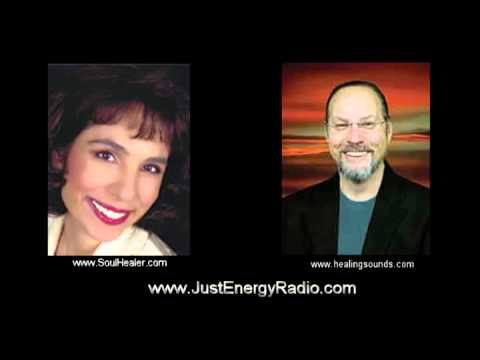 Using The Energy Of Sound & Music To Heal The Soul - Jonathan Goldman