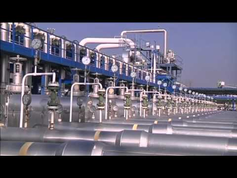 Romania Energy Independence: Romania is moving away from Russian gas supplies