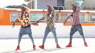 ARTICLE WAN ELEVANYO DANCE VIDEO BY YKD- yewo krom dancers
