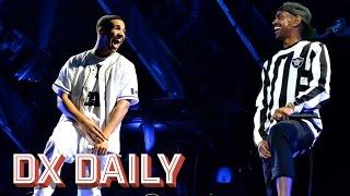 "Big Sean Video - Drake Sets Billboard Record, Big Sean Sales Projections, Demrick Details ""Losing Focus"""