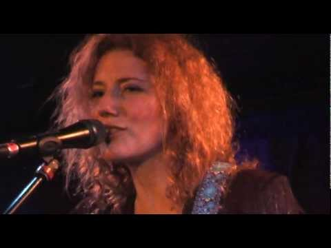 Kathleen Edwards ~ Six O'Clock News live in Cologne 02 March 2012