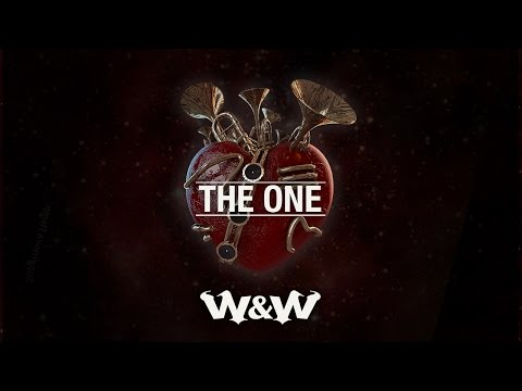 W&W - The One (Original Mix)