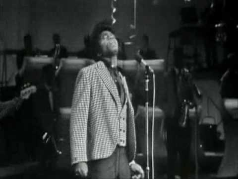 PRISONER OF LOVE JAMES BROWN TAMI SHOW.wmv