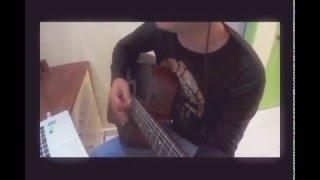 Cinta Ini Membunuhku Acoustica Cover