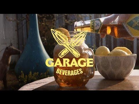 Ice Tea Jar Garage Hard Ice Tea   Jar Test