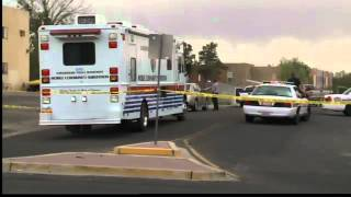 Police ID man shot by SWAT officer
