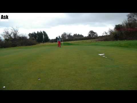 East Devon Golf Club Matchplay