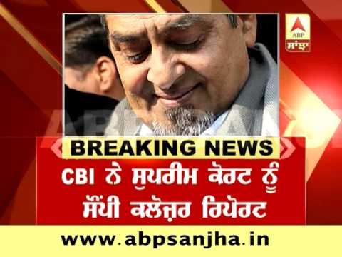 BREAKING NEWS: Tytler gets clean chit in 1984 anti-Sikh riots