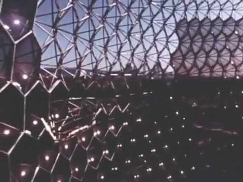 The World of Buckminster Fuller (1974)