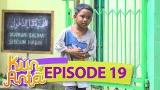 Download Lagu Baiknya Ustadz Ridwan, Membantu Anak Jalanan Untuk Masuk Kun Anta - Kun Anta Eps 19 Gratis STAFABAND
