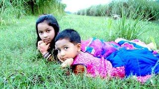 BORAL KINDERGARDEN, BHANGOORA, PABNA. SCHOOL GIRLS DANCE