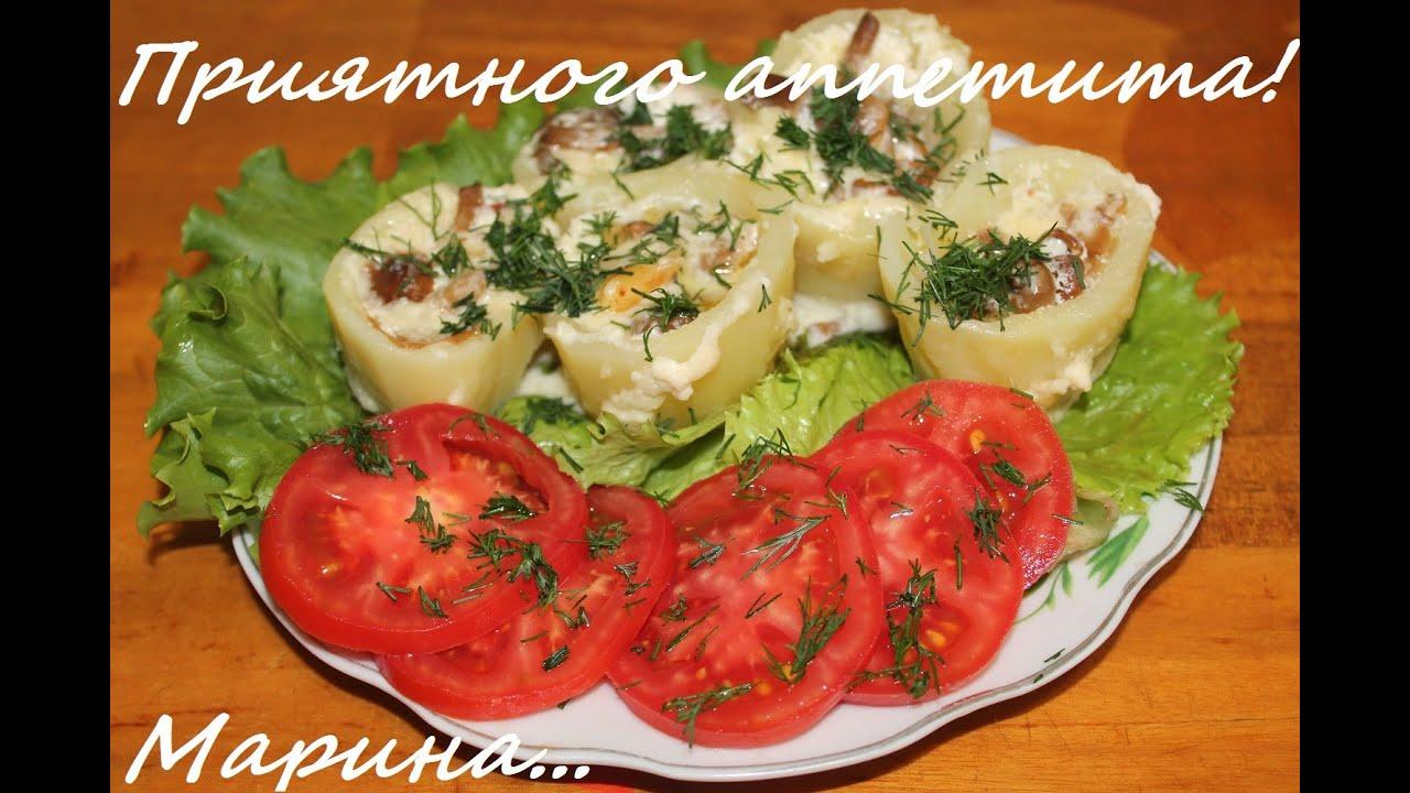 Картофель в мультиварке простые рецепты простые и вкусные
