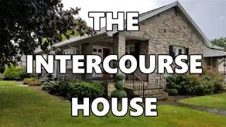 The Intercourse House