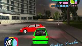 GTA vice city Mamaia Vice mods