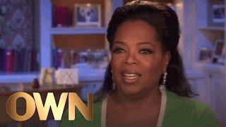 #19 Exclusive: The Beginning of Oprah's Book Club | TV Guide's Top 25 | Oprah Winfrey Network