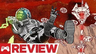 Far Cry 5: Lost on Mars DLC Review