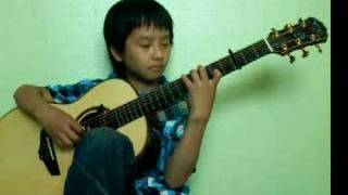 (Skeeter Davis) The End Of The World - Sungha Jung