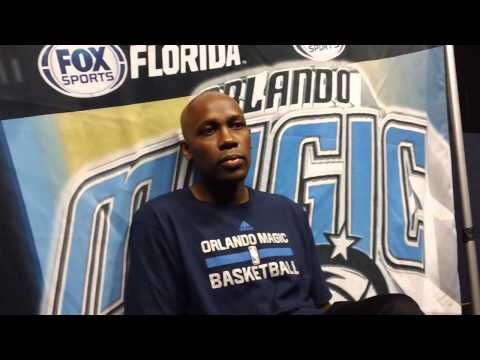Jacque Vaughn Los Angeles Clippers Pregame Interview