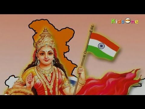 Independence Day (india) -patriotic Song video