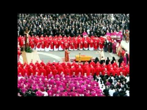 The Vatican Begins One World Religion (spoken of in Revelation)