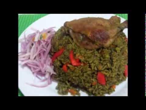 Conoce la deliciosa receta del arroz con pato