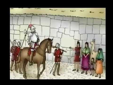 Historia Guatemala Conquista Historia de la Conquista Para