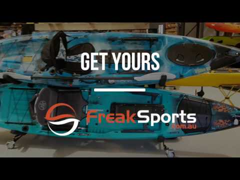 Sea to Summit Kayak Storage Racks Review and Installation