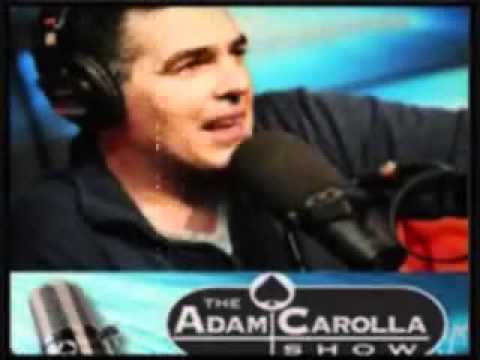 Adam Carolla Gives His Take on the OWS Movement