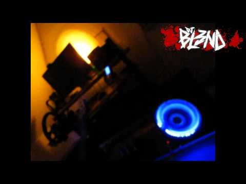 DJ BL3ND - Energy Mix HD vs. LED Mod & Lights