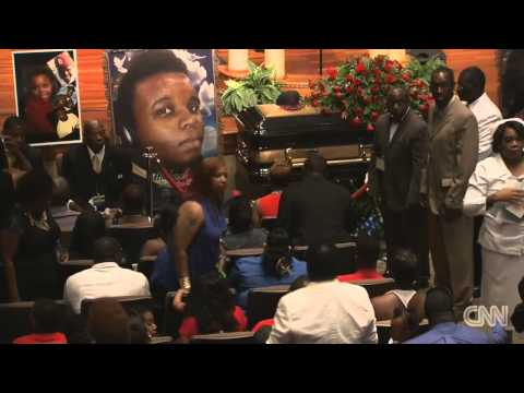 """MICHAEL BROWN FERGUSON TRIBUTE SONG: """"Love You with my Bullets"""" - The Empire Project"""